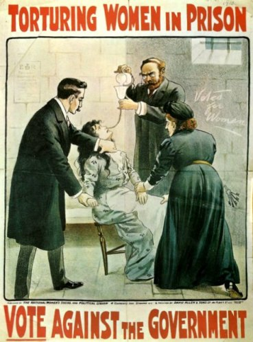 a-suffragettes-home-poster-i18